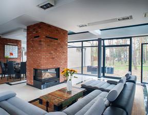 Dom na sprzedaż, Warszawa, 4 980 000 zł, 450 m2, 125
