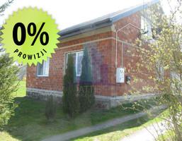 Dom na sprzedaż, Miński Cegłów Kiczki Drugie, 380 000 zł, 90 m2, 174