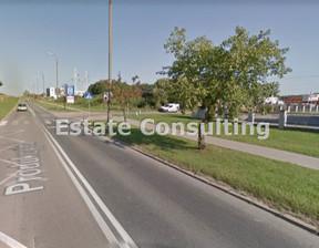 Działka na sprzedaż, Białystok M. Białystok Zawady, 1 350 000 zł, 4424 m2, ESC-GS-435