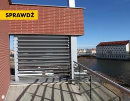 Mieszkanie na wynajem, Gdańsk Śródmieście Lastadia, 4000 zł, 101,7 m2, PAQI990