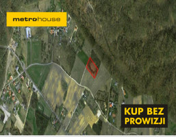 Działka na sprzedaż, Gdynia Dąbrowa, 1 560 000 zł, 5997 m2, PECU990