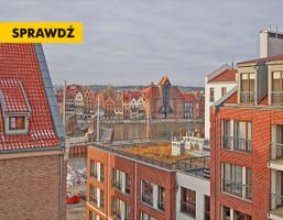 Mieszkanie na wynajem, Gdańsk Starówka Szafarnia, 4900 zł, 84,1 m2, FOPU844