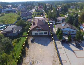 Lokal usługowy na sprzedaż, Łódź Brzezińska, 585 333 zł, 2943 m2, 38