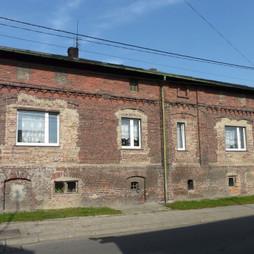 Dom na sprzedaż, Będziński (pow.) Bobrowniki (gm.) Dobieszowice Kościuszki, 129 000 zł, 130 m2, 1/BSW/2017-1