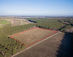 Działka na sprzedaż, Koniński (Pow.) Ślesin (Gm.) Żółwiniec, 4 368 000 zł, 33 600 m2, 344