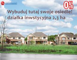 Handlowo-usługowy na sprzedaż, Poznań Stare Miasto Naramowicka, 2 909 750 zł, 23 278 m2, GS/1/4328