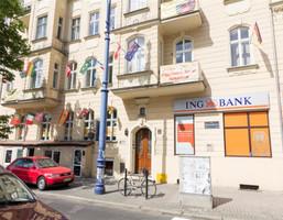 Mieszkanie na wynajem, Poznań Stare Miasto Pl. Bernardyński, 700 zł, 16 m2, MW/5113/2