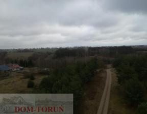 Działka na sprzedaż, Golubsko-Dobrzyński Kowalewo Pomorskie Pruska Łąka, 55 500 zł, 1576 m2, 2661