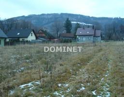 Działka na sprzedaż, Bielski Wilkowice Meszna, 150 000 zł, 1300 m2, DOT-GS-211