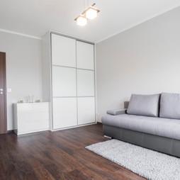 Mieszkanie do wynajęcia, Wrocław Krzyki Ślężna, 2500 zł, 48 m2, 1382