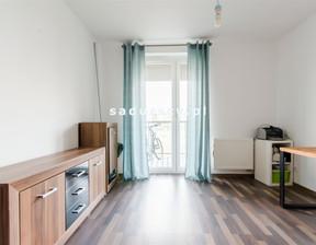 Mieszkanie na sprzedaż, Kraków M. Kraków Czyżyny, Czyżyny Marii Dąbrowskiej, 760 000 zł, 49,19 m2, BS4-MS-255450