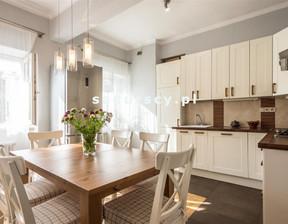 Mieszkanie na sprzedaż, Kraków M. Kraków Krowodrza, Łobzów Królewska, 1 050 000 zł, 87,72 m2, BS4-MS-257073