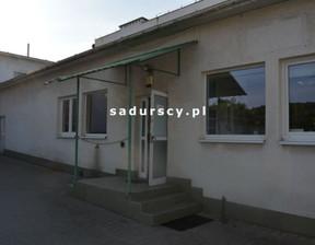 Fabryka, zakład na sprzedaż, Wielicki Wieliczka Gościniec Kościuszki, 2 498 000 zł, 726,43 m2, BS5-BS-255542