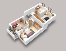Dom w inwestycji Wołynian 13-23, symbol 15