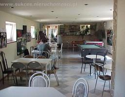 Lokal gastronomiczny na sprzedaż, Łódź M. Łódź Widzew, 1 200 000 zł, 357 m2, SUK-BS-5393-24