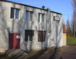 Fabryka, zakład na sprzedaż, Łódź M. Łódź Górna, Dąbrowa, 2 500 000 zł, 700 m2, SUK-BS-5752-25