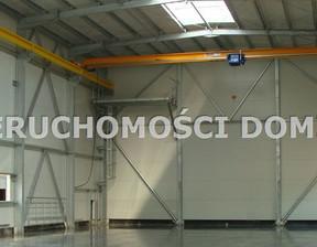 Fabryka, zakład na sprzedaż, Łódź M. Łódź Bałuty Teofilów, 3 500 000 zł, 1700 m2, DMO-BS-7936