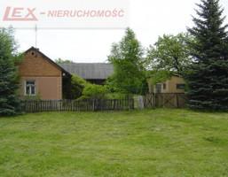 Dom na sprzedaż, Zawierciański Szczekociny Goleniowy, 120 000 zł, 50 m2, 6481