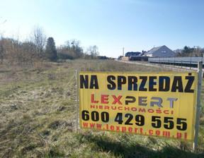 Działka na sprzedaż, Łódź Polesie Złotno Stare Złotno, 260 000 zł, 1100 m2, Zlotno