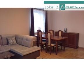 Mieszkanie do wynajęcia, Katowice Koszutka okolice Wierzbowej, 3000 zł, 90 m2, 223