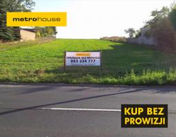 Działka na sprzedaż, Łódź Nad Nerem, 1 632 800 zł, 40 820 m2, PADA829