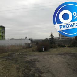 Działka na sprzedaż, Lublin M. Lublin Ponikwoda Dożynkowa, 450 000 zł, 2700 m2, PAN-GS-4435-4