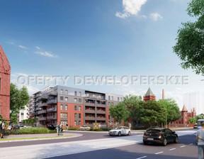 Mieszkanie na sprzedaż, Wrocław M. Wrocław Śródmieście Jedności Narodowej, 501 128 zł, 53,85 m2, PRPS-MS-16476