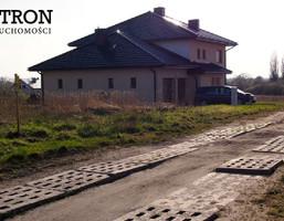 Działka na sprzedaż, Policki Dobra (szczecińska) Mierzyn, 149 000 zł, 1213 m2, PTR-GS-111-17