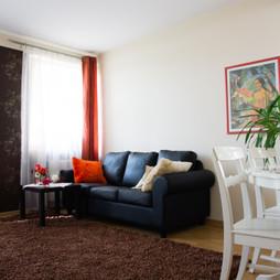 Mieszkanie do wynajęcia, Kraków Krowodrza Eliasza Walerego Radzikowskiego, 1400 zł, 40 m2, 122