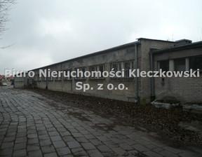 Fabryka, zakład na sprzedaż, Lublin M. Lublin Dziesiąta, 2 600 000 zł, 7605 m2, KLE-BS-940-1