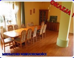 Dom na sprzedaż, Łódź Bałuty ok. Aleksandrowskiej, 649 000 zł, 410 m2, WK-D108