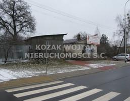 Handlowo-usługowy na sprzedaż, Białystok M. Białystok Nowe Miasto, 567 000 zł, 1134 m2, KWN-GS-12