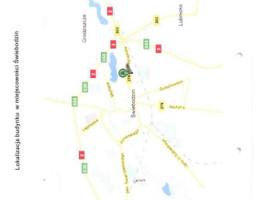 Lokal handlowy na sprzedaż, Świebodziński Świebodzin Centrum Poznańska 16, 990 000 zł, 250 m2, 03