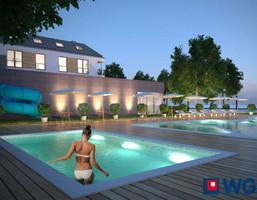 Mieszkanie na sprzedaż, Koszaliński Mielno Sarbinowo, 380 780 zł, 48,2 m2, WGN-MS-999