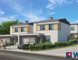 Dom na sprzedaż, Szczecin M. Szczecin Osów, 629 000 zł, 142 m2, WGN-DS-1050