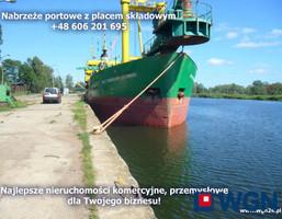 Działka na sprzedaż, Szczecin M. Szczecin, 11 780 000 zł, 38 000 m2, WGN-GS-916