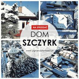 Dom na sprzedaż, Bielski (pow.) Szczyrk, 870 000 zł, 120 m2, 11