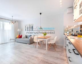 Mieszkanie na sprzedaż, Gdańsk Śródmieście Chmielna, 659 000 zł, 42 m2, 4710/5193/OMS