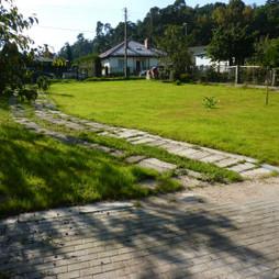 Działka na sprzedaż, Gdynia Pustki Cisowskie   Demptowo GULGOWSKIEGO IZYDORA, 279 000 zł, 621 m2, SA01238
