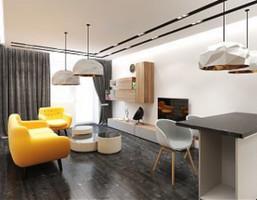 Mieszkanie na sprzedaż, Katowice Kostuchna, 340 385 zł, 71,66 m2, 371/4001/OMS