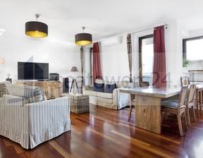 Mieszkanie do wynajęcia, Gdynia Śródmieście A. Hryniewickiego, Sea Towers, 3600 zł, 80 m2, 266
