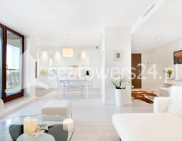 Mieszkanie na sprzedaż, Gdynia Śródmieście A. Hryniewickiego, Sea Towers, 2 178 000 zł, 84 m2, 251