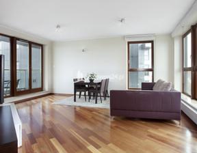 Mieszkanie do wynajęcia, Gdynia Śródmieście Hryniewickiego, Sea Towers, 5000 zł, 77 m2, 319