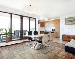 Mieszkanie do wynajęcia, Gdynia Śródmieście A. Hryniewickiego, Sea Towers, 4500 zł, 87 m2, 279