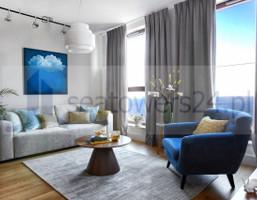 Mieszkanie na sprzedaż, Gdynia Śródmieście A. Hryniewickiego , Sea Towers, 1 300 000 zł, 59 m2, 268