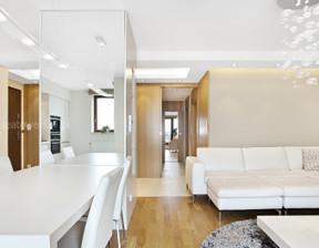Mieszkanie na sprzedaż, Gdynia Śródmieście A. Hryniewickiego, Sea Towers, 1 350 000 zł, 82 m2, 304