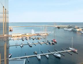 Mieszkanie na sprzedaż, Gdynia Śródmieście Port Antoniego Hryniewickiego , Sea Towers, 1 050 000 zł, 59 m2, 327