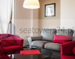 Mieszkanie na wynajem, Gdynia Śródmieście A. Hryniewickiego, Sea Towers, 2900 zł, 45 m2, 281