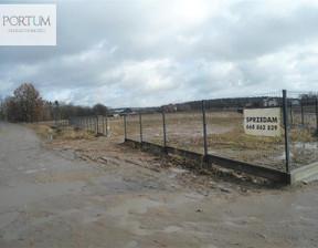 Przemysłowy na sprzedaż, Gdańsk Kokoszki Dojazdowa, 927 000 zł, 3090 m2, P2098