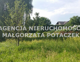 Działka na sprzedaż, Bieruńsko-Lędziński Bieruń Bieruń Nowy, 100 000 zł, 1216 m2, AMP-GS-191